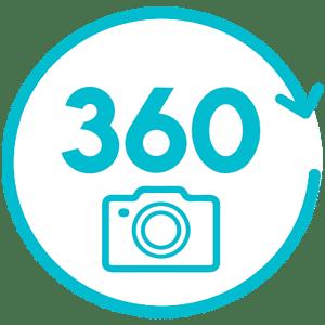 360 packshot studio